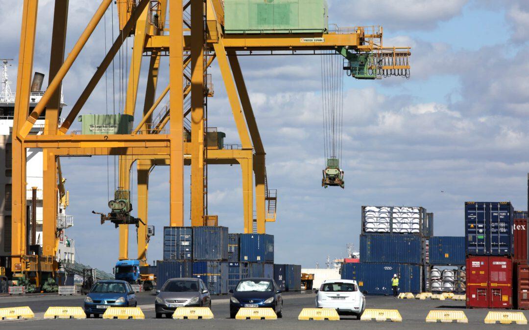 Perito Propiedad Industrial Huelva: Servicios profesionales de Perito de Patentes y Marcas en Huelva
